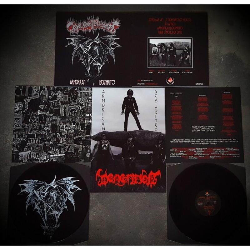 Venefixion - Armorican Deathrites - MLP