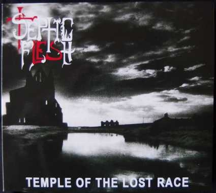Septicflesh-Temple of the Lost Race/Forgotten Path - DigiCD