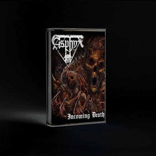 Asphyx - Incoming Death - MC