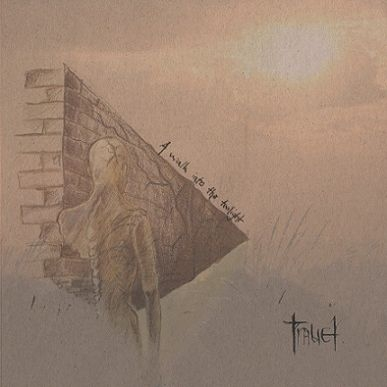Trauer - A Walk into the Twilight - CD