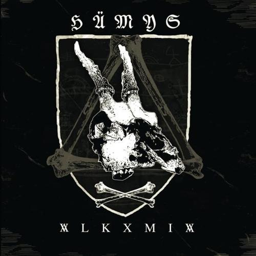 Hämys - Alkemia - LP