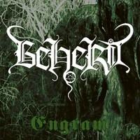 Beherit - Engram - CD