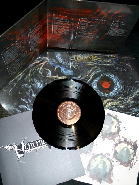 Venenum - Trance of Death - LP