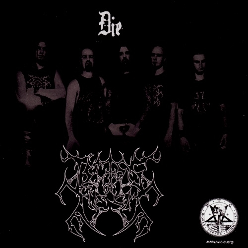 Annihilation 666 / Bliss of Flesh - Split EP