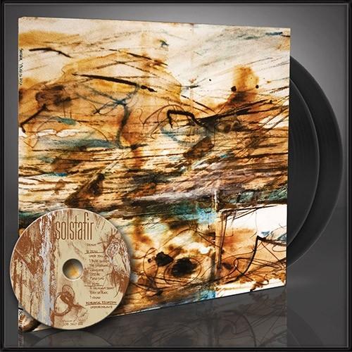 Sólstafir - Í blóði og anda (In Blood and Spirit) - DLP+CD