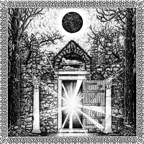 Sortilegia - Arcane Death Ritual - DLP