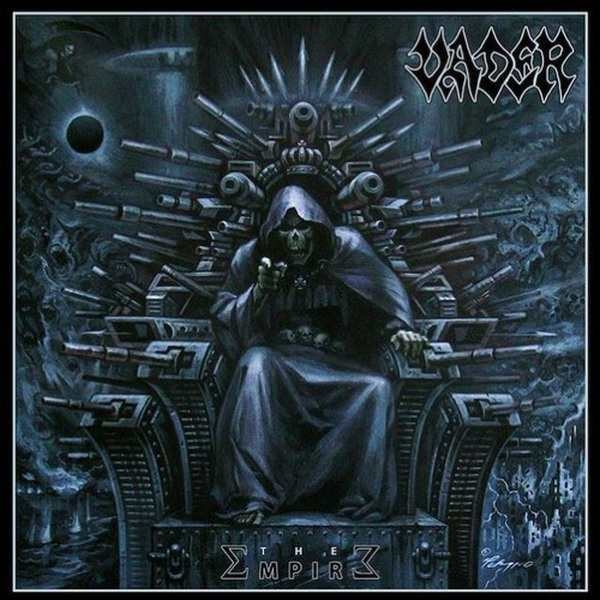 Vader - The Empire - LP