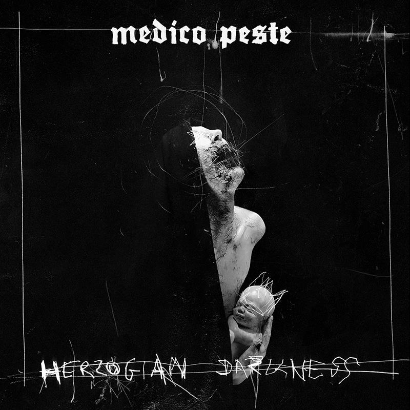 Medico Peste - Herzogian Darkness - Digi-MCD