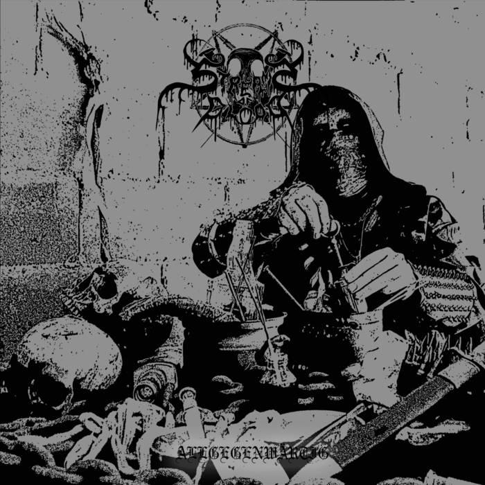 Streams of Blood - Allgegenwärtig - CD