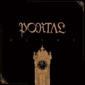 Portal - Outre - LP