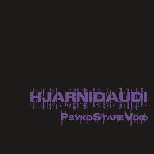 Hjarnidaudi - PsykoStareVoid - LP