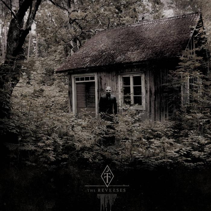 Terra Tenebrosa - The Reverses - Digipak CD