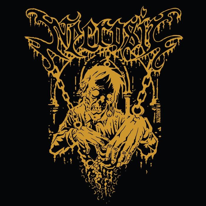 Necrosic - Putrid Decimation - MCD