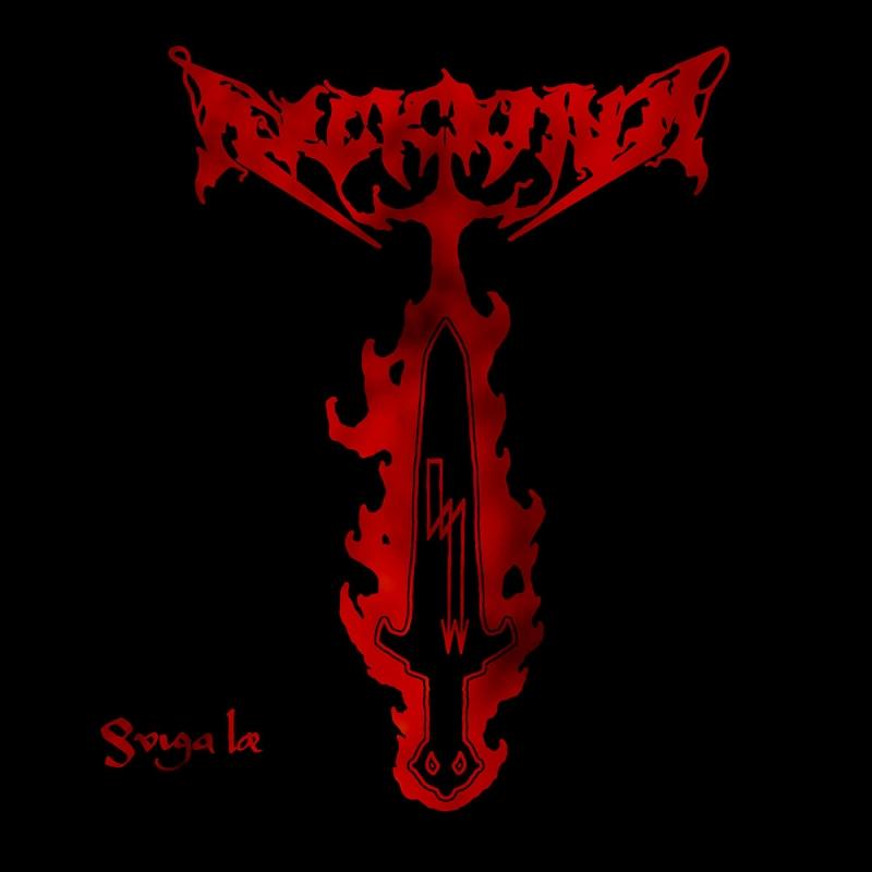 Arckanum - Sviga Læ - CD