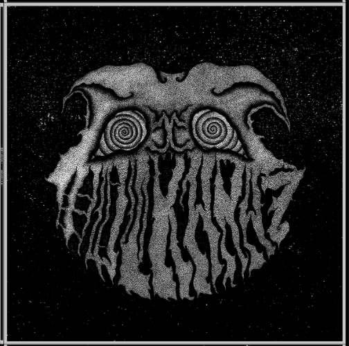 Wulkanaz - Paralys - LP