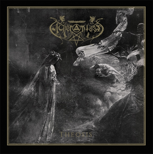 Acherontas - Theosis - Gatefold DLP