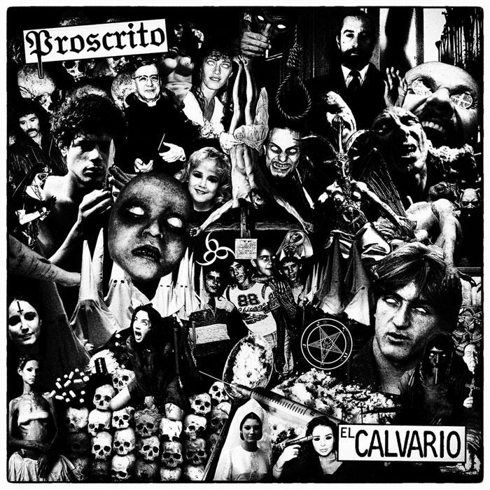 Proscrito - El Calvario - Digipak MCD