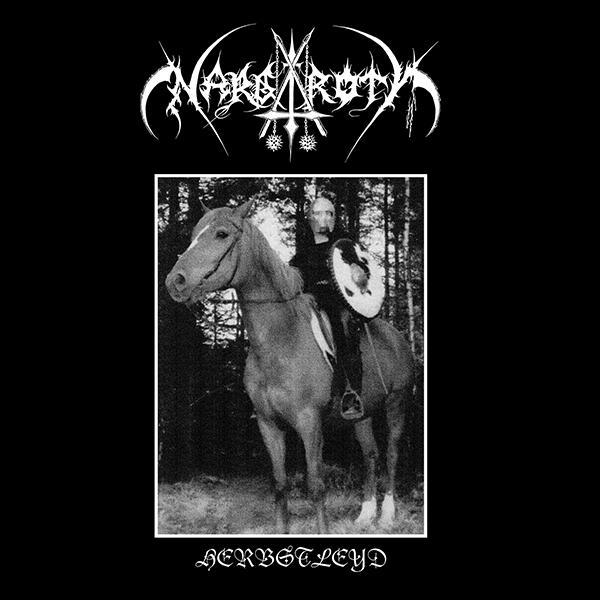 Nargaroth - Herbstleyd - Gatefold DLP
