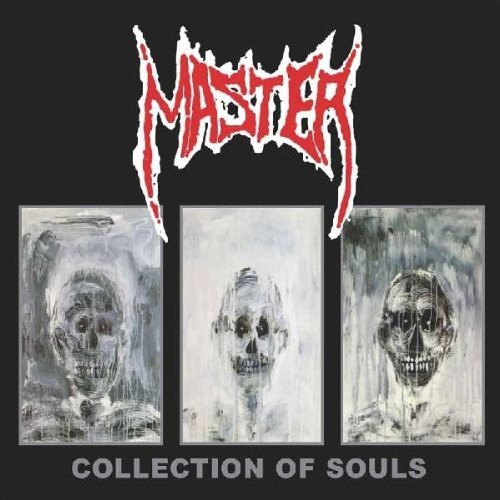 Master - Collection of Souls - CD