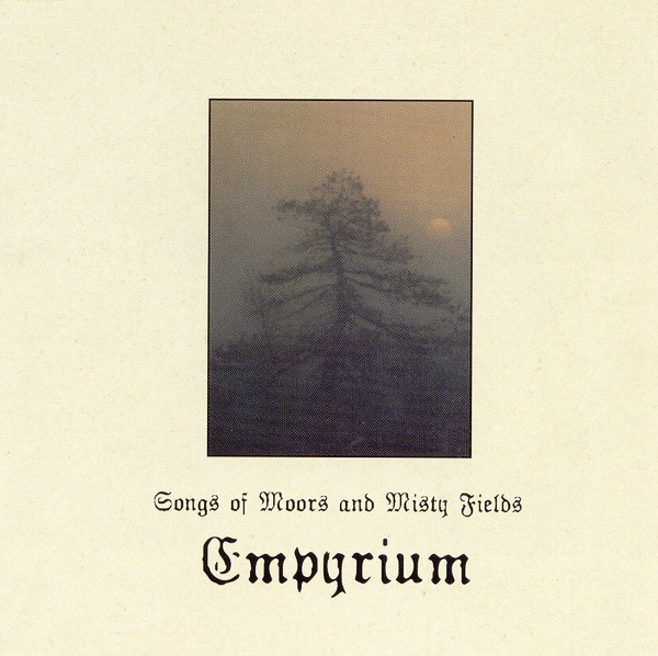 Empyrium ‎– Songs Of Moors & Misty Fields - CD