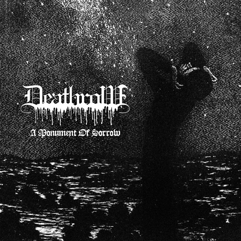 Deathrow - A Monument of Sorrow - CD