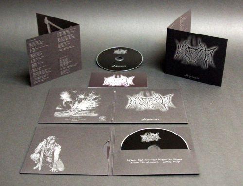 Kermania - Ahnenwerk - Digisleeve-CD
