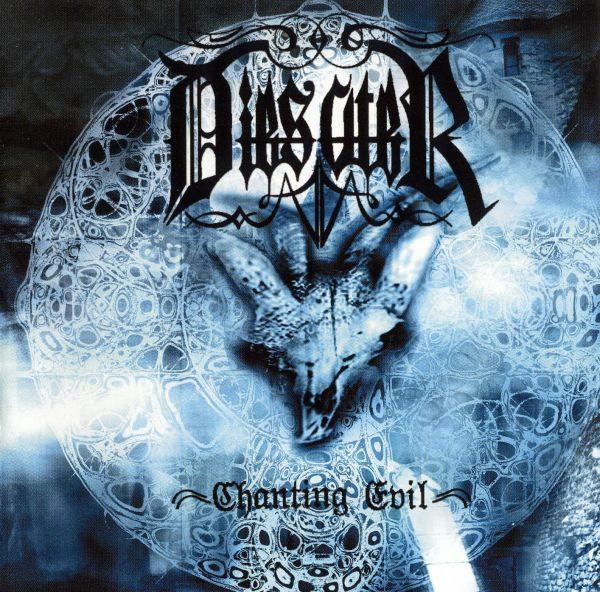 Dies Ater - Chanting Evil - CD