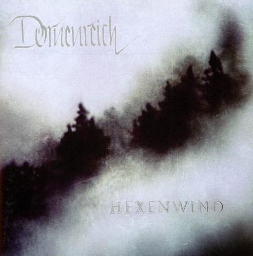 Dornenreich - Hexenwind - CD