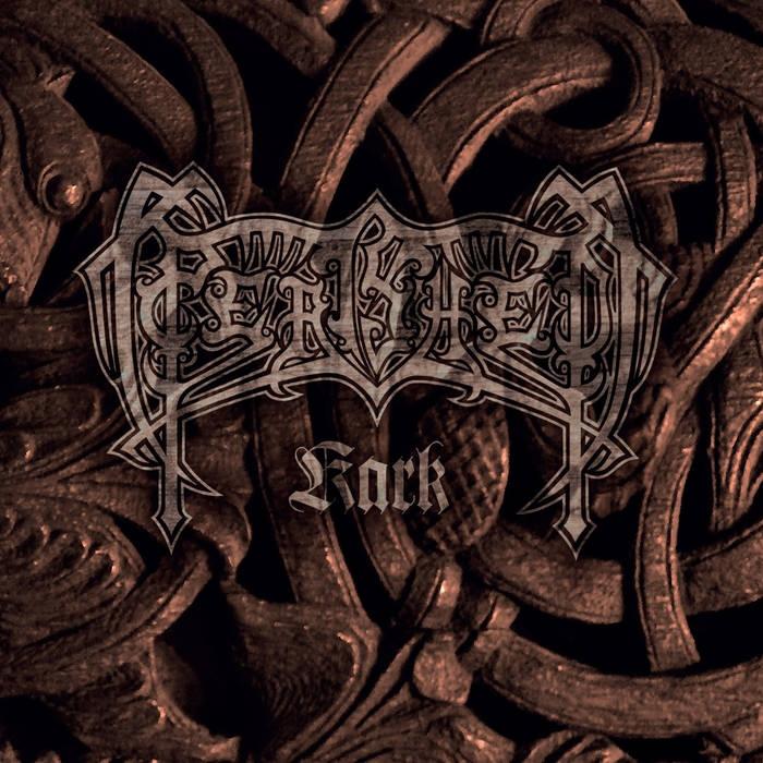 Perished - Kark - Digipak CD