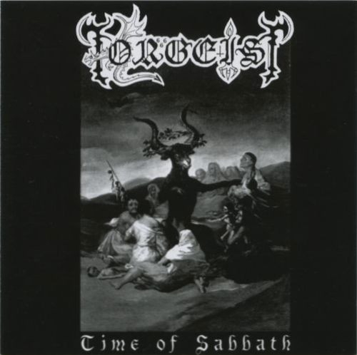 Torgeist - Time of Sabbath - CD