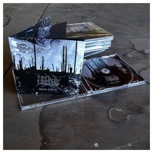 Useless - Absence of Grace - CD