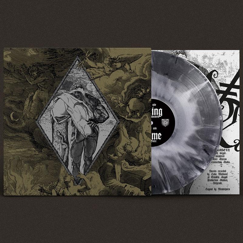 Barshasketh / Outre - Sein / Zeit - LP