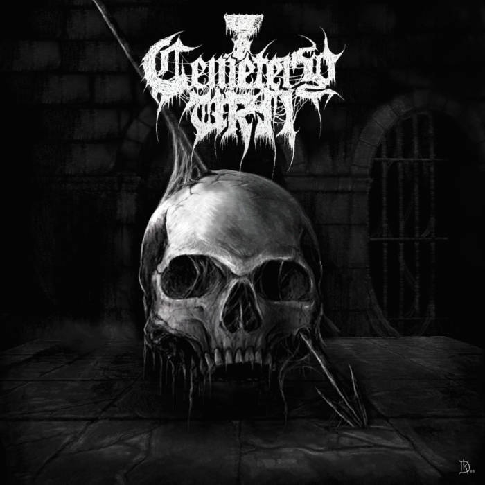 Cemetary Urn - Cemetary Urn - LP