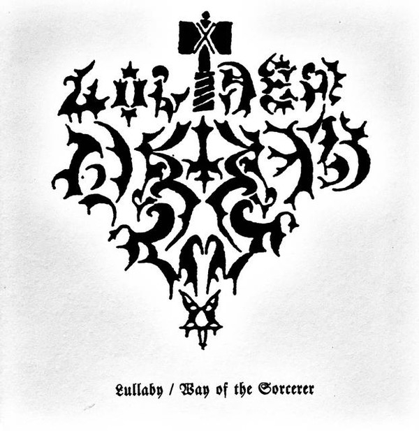 Golden Dawn - Lullaby / Way of the Sorcerer - CD