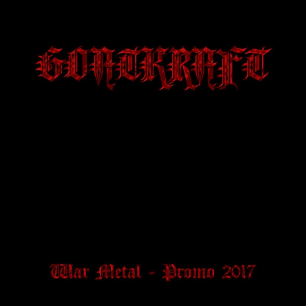 Goatkraft - War Metal - Tape