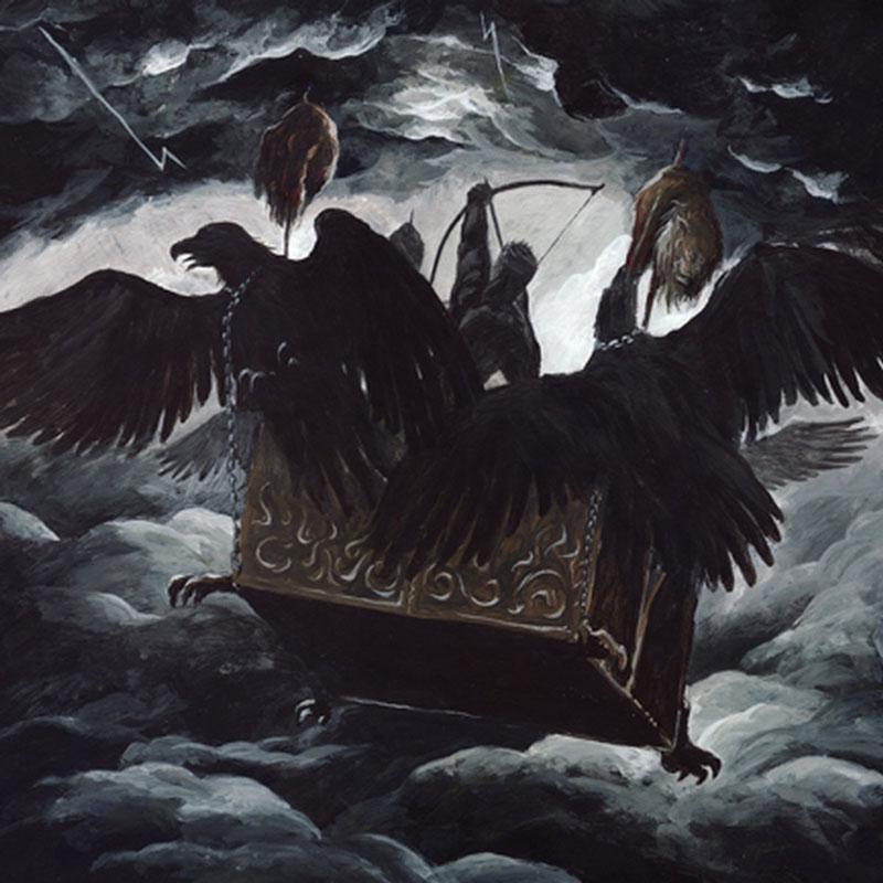 Deathspell Omega - The Synarchy of Molten Bones - DigiCD