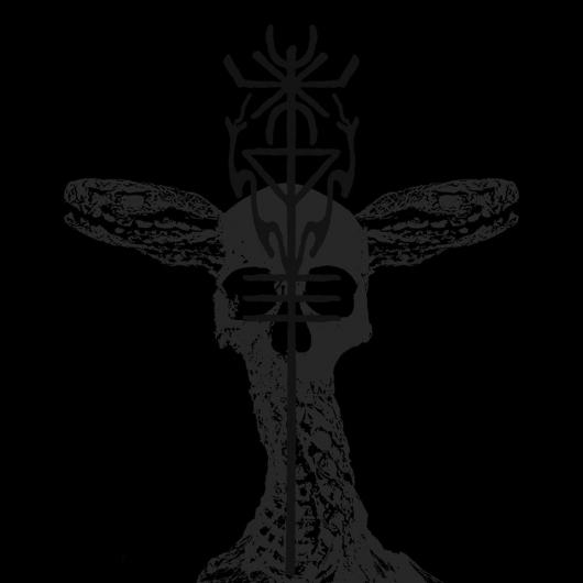 Arckanum - Den Förstfödde - LP