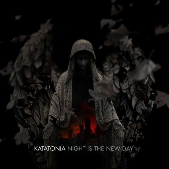 Katatonia - Night Is the New Day - CD