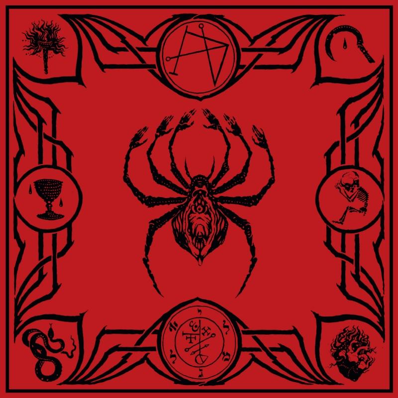 LVTHN - The Spider Goddess - LP
