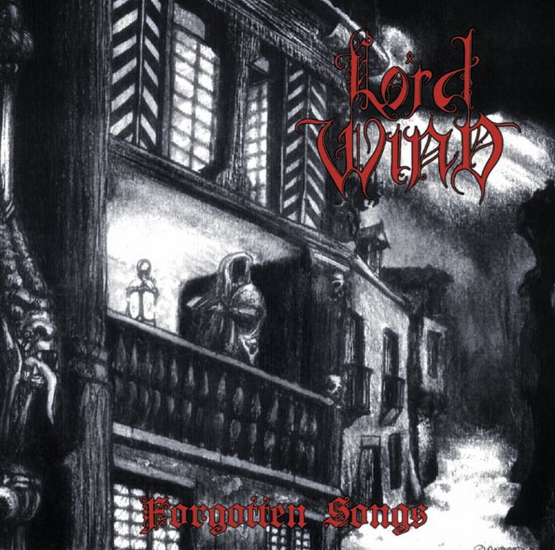 Lord Wind - Forgotten Songs - CD