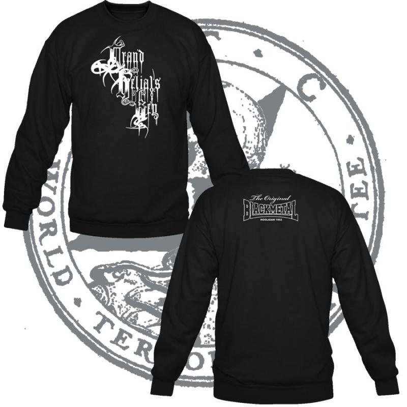 Grand Belials Key - Logo - Sweatshirt