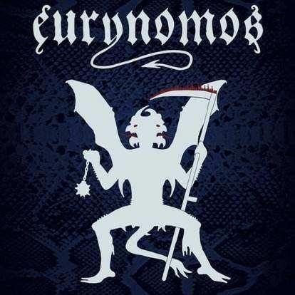 Eurynomos -  The Trilogy - CD