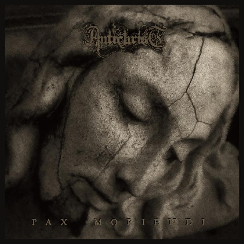 Antichrist - Pax Moriendi - CD