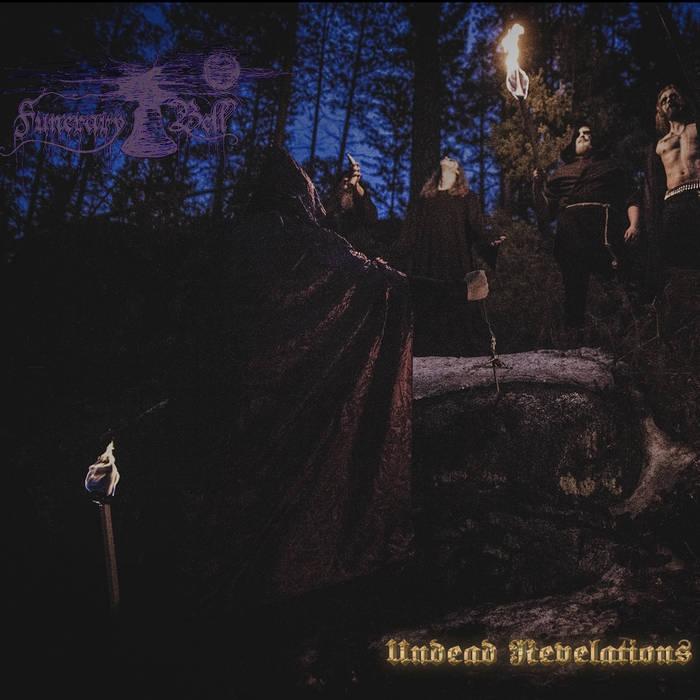 Funerary Bell - Undead Revelations - Digi CD