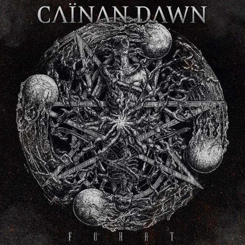 Cainan Dawn - F.O.H.A.T. - LP