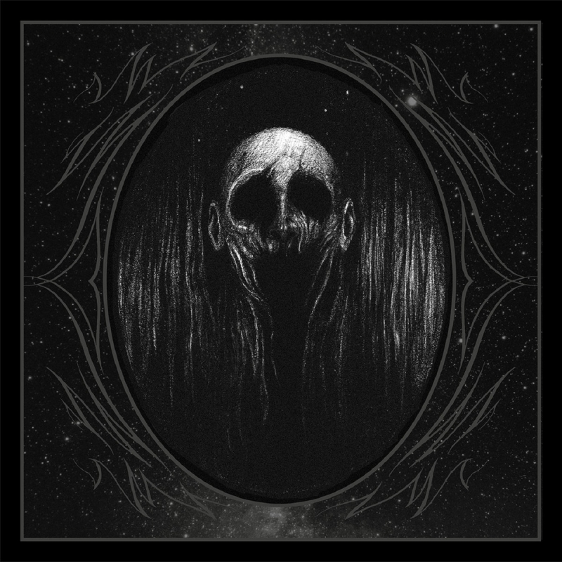 Veiled - Black Celestial Orbs - LP