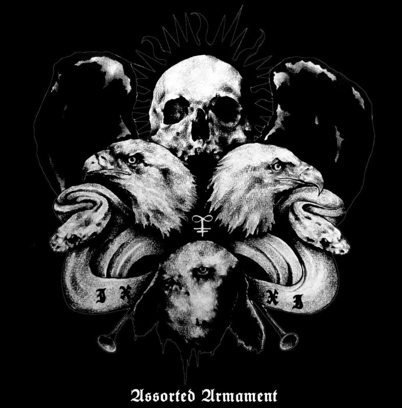 IXXI - Assorted Armament - LP