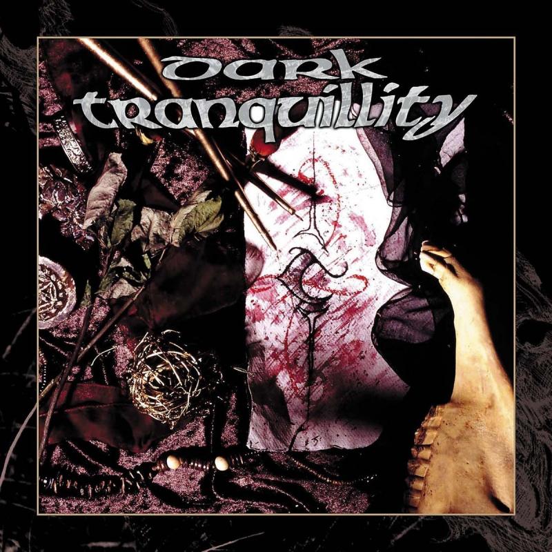 Dark Tranquillity - The Minds I - CD