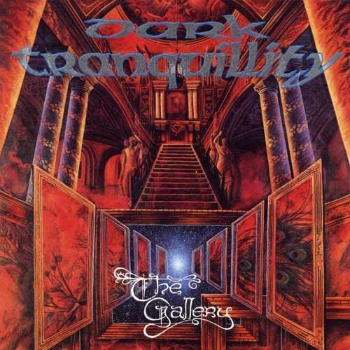 Dark Tranquillity - The Gallery - CD