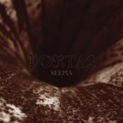 Portal - Seepia - CD